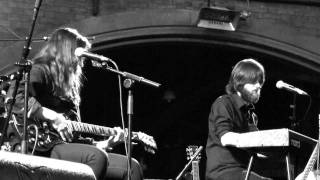 Sarabeth Tucek - Smile For No One (Union Chapel, 10th May 2011)
