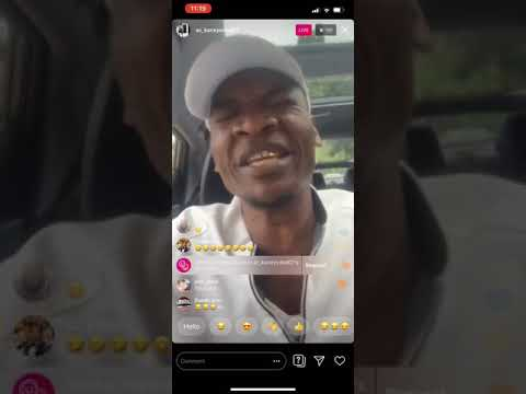 African Child Crazy Rap