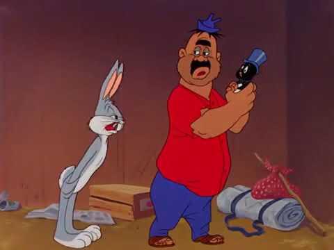 Bugs Bunny - Le Petit Pingouin (1950)