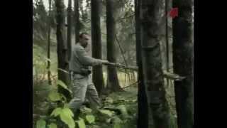 Ориентирование в лесу если вы заблудились.Часть 2(Ориентирование в лесу если вы заблудились.Часть 2 Туристические пешие походы в горы,лес. Настоящие туристич..., 2014-10-30T13:37:22.000Z)