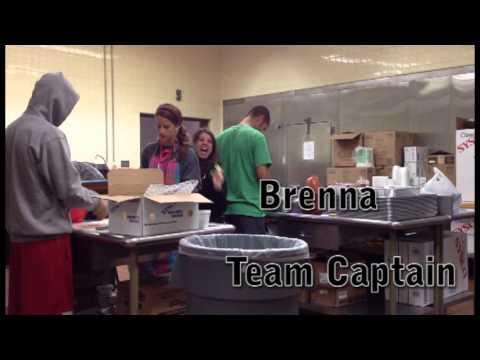 CHWC 2012 Team 7 Staff credits Lancaster PA