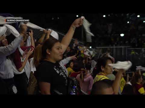 Nazareno 2019: Traslacion begins
