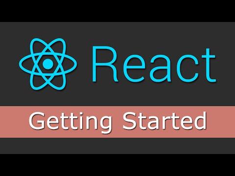 React JS Tutorials for Beginners - YouTube