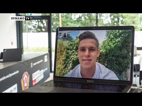 """Dynamo-Tor der Saison 2020/21"" | Voting 4 | Sieger Julius Kade"