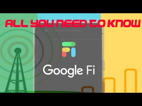 Google Fi In 2020 All You Need To Know