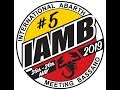 #5iamb   International Abarth Meeting Bassano