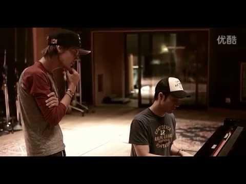 王力宏聯手 Avicii 錄製新單曲《忘我(Lose Myself)》
