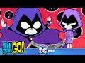 Teen Titans Go! | Azarath... | DC Kids