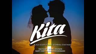Download lagu BLACK SOUTH Ft.BHC & KARMUL STAR FAMZ (KITA)
