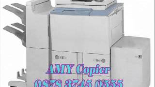 distributor mesin fotocopy semarang indonesia