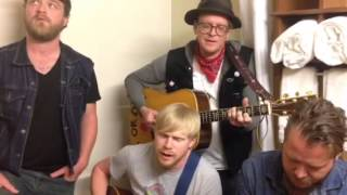 """""""In the Movies"""" - Two Cow Garage CXCW 2015"""