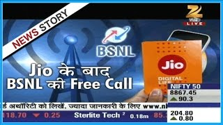 BSNL to come with free call rate plan even cheaper than RJio