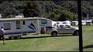 Camping Paradiso - Melano (CH)