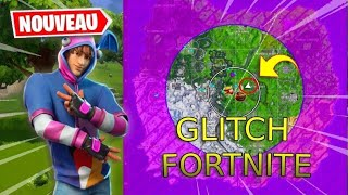 [Excluded] glitche fortnite pass through the wall in greedy battle !!!