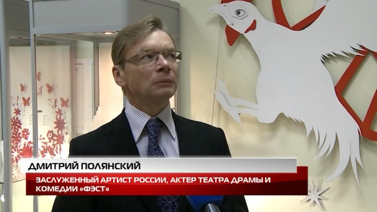 Деятелям культуры и молодым авторам вручили стипендии главы городского округа Мытищи