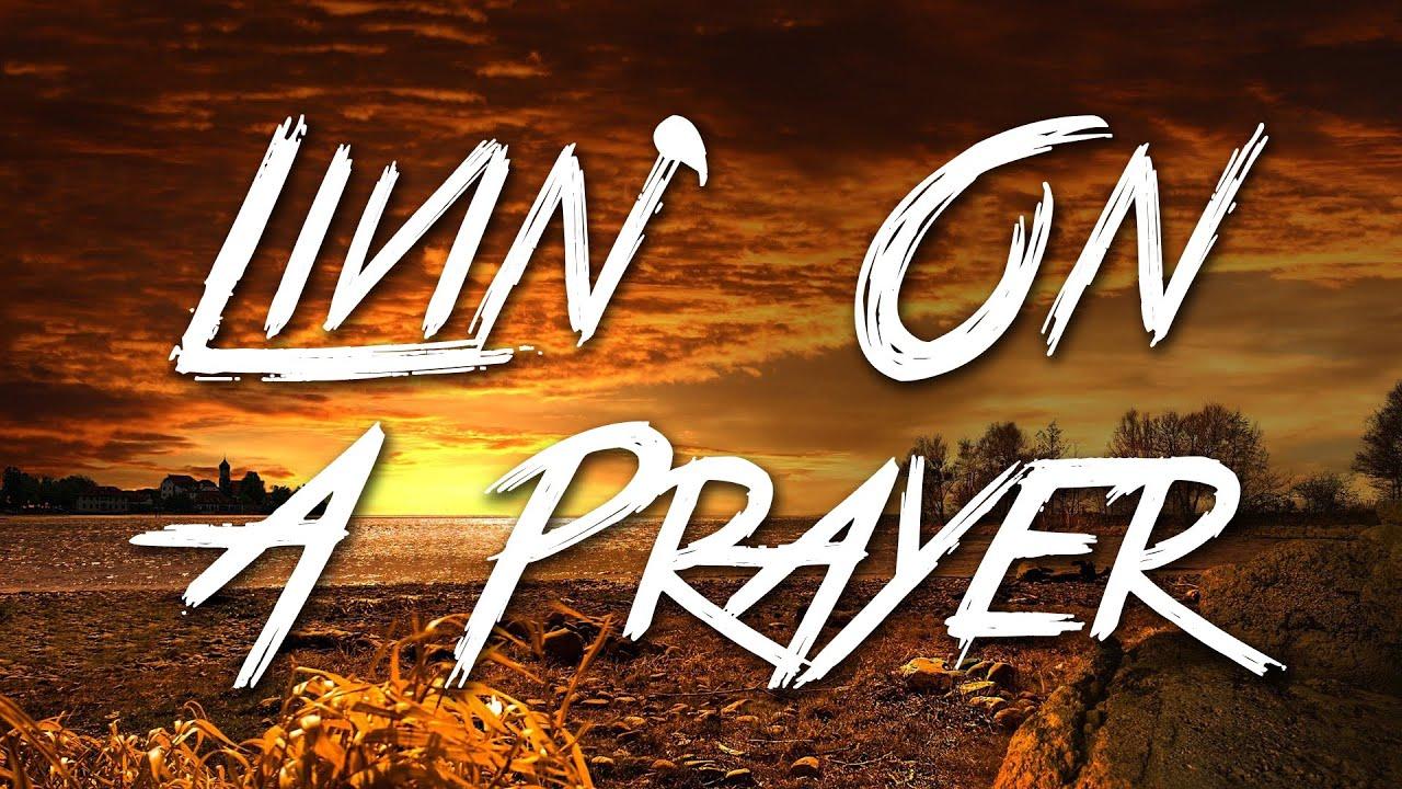 Download Livin' On A Prayer - Bon Jovi (Lyrics) [HD]