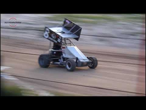 Wild Bill's Raceway Mini Sprint Main Event 6/7/19