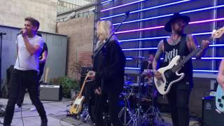 Download DALES live at EMO NITE LA / UA party MP3 song and Music Video