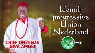 IDEMILI PROGRESSIVE UNION - Nigerian Highlife Music
