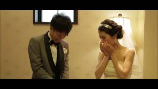 MINMI「エンゲージリング」で結婚式のエンドロールを作ってもらいました。...