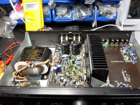 cambridge audio a1 integrated amplifier manual
