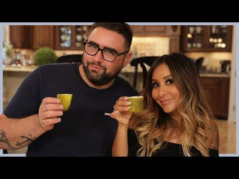 Snooki & Joey's Pickle Party!