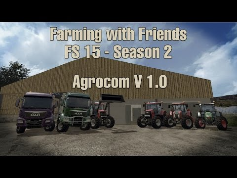 Farming with friends  Second season #13