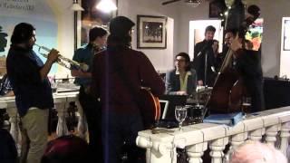 Radio Luxembourg Jazz Trio -