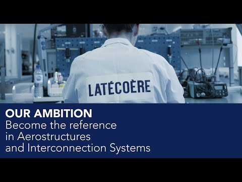 Latécoère, your next generation aerospace partner