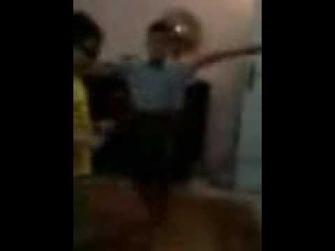 Vidرقص عماروبوظه
