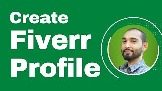How to Make Profile on Fiverr | Step by Step | Full Tutorial