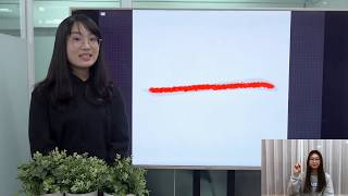 """Easy Chinese Writing Course 001 """"一"""""""