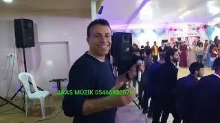 Aras müzik van düğün salonu 4K
