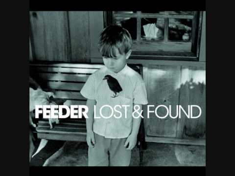 Feeder - Lost & Found (Acoustic)