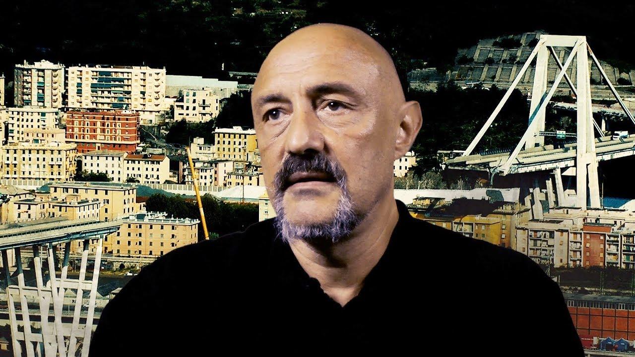 Roberto Quaglia: Tre misteri sul crollo del Ponte Morandi