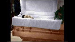 Elvis Rare Funeral Footage