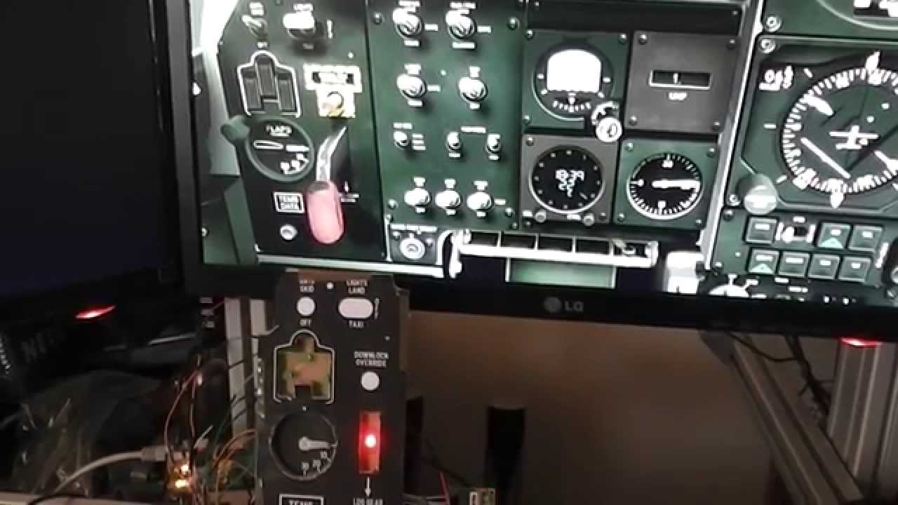 Simulator extraction system 2