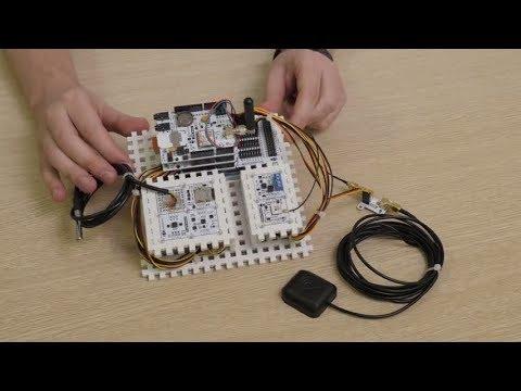 Arduino в космосе. Часть 2. Тестируем бортовой компьютер на Arduino Mega 2560 и вспоминаем историю