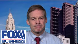 Rep. Jim Jordan on why House Republicans are holding up FISA bill