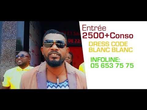 Showcase 100% Setho x Calypso, Brazzaville, Congo - 06/10/2017
