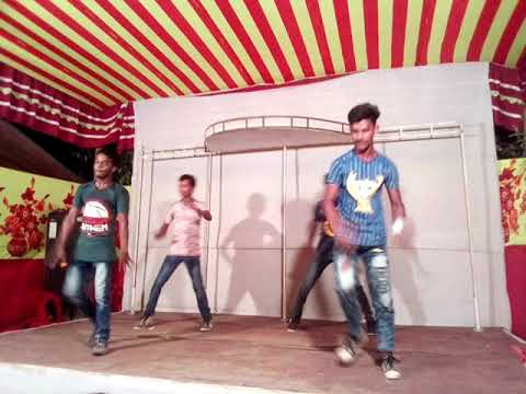 Rj Rasel dance from chittagong new dance plus media