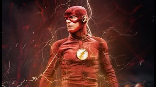 The Flash ⚡️ Finale
