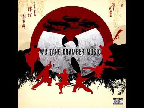 Wu-tang Clan - Ill Figures (Instrumental)