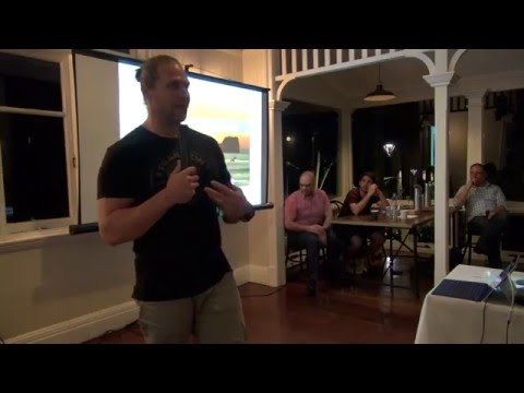 Cruelty Free Super Vegan Lifestyle Speaking Tour - Brisbane