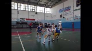 Cilento sport festival. 2k5 l'Aquila e Tresana Basket