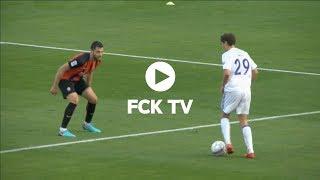Video Gol Pertandingan Shakhtar Donetsk vs FC Koebenhavn