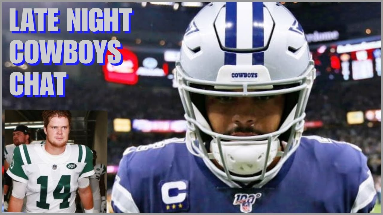 What channel is Cowboys vs. Jets on today? Schedule, time for Sunday's Week 6 game