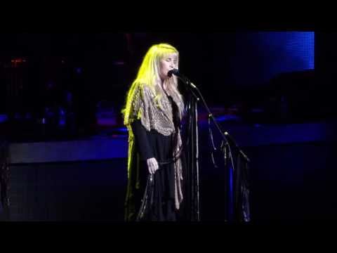 """Gold Dust Woman"" Stevie Nicks@Wells Fargo Center Philadelphia 11/20/16"