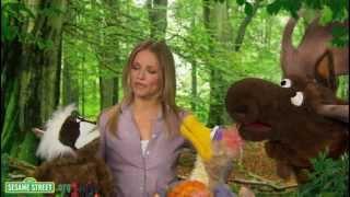 Sesame Street: Cameron Diaz: Habitat
