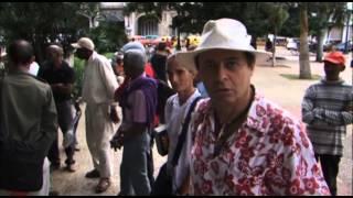 Ayhan Sicimoğlu ile RENKLER - Havana - Küba (1.Bölüm)